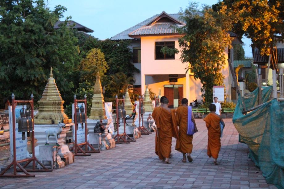 Travel Thailand Chiang Mai