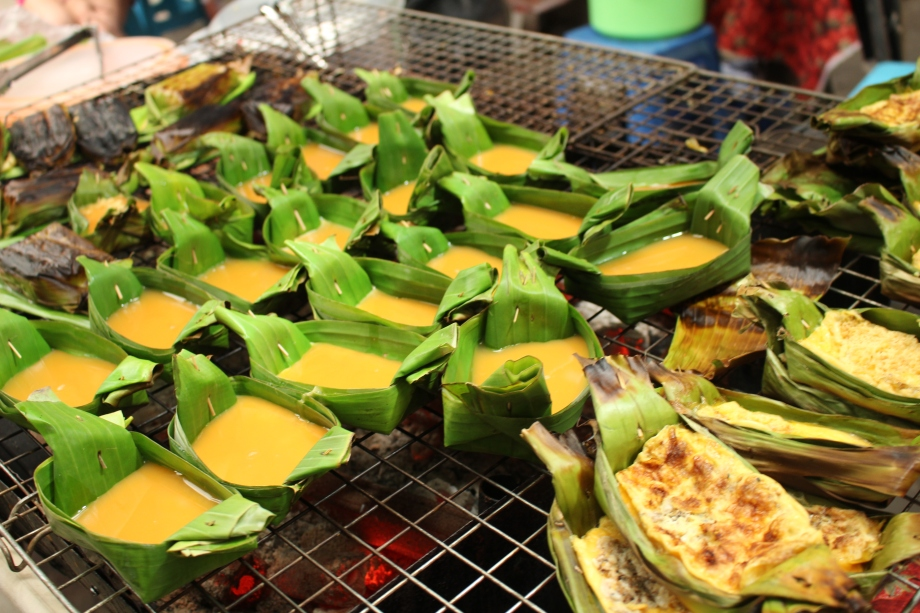 Travel Thailand Chiang Mai food
