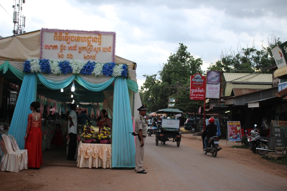 Travel Cambodia Siem Reap